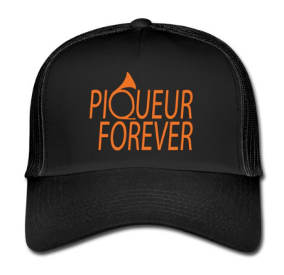 casquette PIQUEUR FOREVER