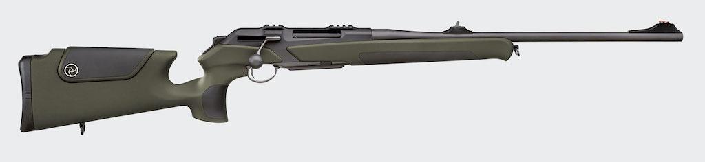 Bien choisir une carabine si vous chassez en battue