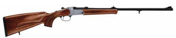 Carabine kipplauf de la marque blaser, modèle k95
